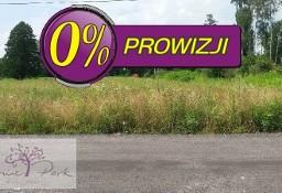 Działka usługowa Pabianice Centrum