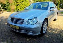 Mercedes-Benz Klasa C W203 200 Kompressor 163 KM AUTOMAT Elegance 201 TYS. km