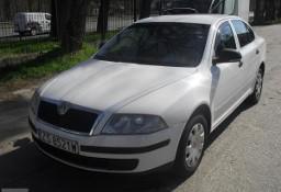 Skoda Octavia II 1.6 GAZ SEKW.zarejestrowany salon pl.II wł. klima