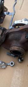 9M5Q-6K682-BB TURBOSPRĘŻARKA TURBINA FORD NOWA 2010-2017r. Ford-3