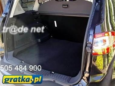 Ford Mondeo MK4 Turnier kombi z kolem pełnowymiarowym od 2010 do 2014 r. najwyższej jakości bagażnikowa mata samochodowa z grubego weluru z gumą od spodu, dedykowana Ford Mondeo-1