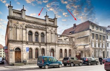 Dom Toruń, ul. Łazienna