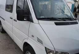Mercedes-Benz Sprinter 903 313 CDI 903.661