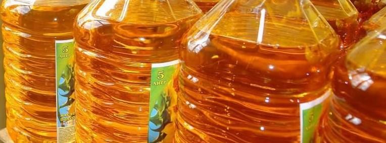 Ukraina.Olej rzepakowy 2,2 zl/litr + biomasa,tluszcze roslinne.Tanio-1