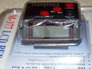 Krokomierz pedometr z wyświetlaczem LCD, zepsuty
