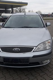 Ford Mondeo III-2