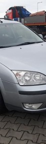 Ford Mondeo III-3