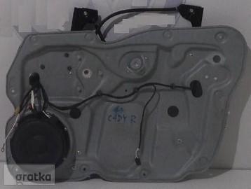 PODNOŚNIK SZYBY STRONA PRAWA 2003-2010 Volkswagen Caddy