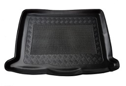 FORD FOCUS ACTIVE SUV/HB od 2019 r. do teraz na dolny bagażnik mata bagażnika - idealnie dopasowana do kształtu bagażnika Ford Focus