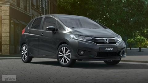 Honda Jazz IV 1.3 i VTEC Elegance, MT