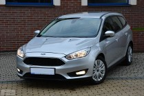Ford Focus III 1,5 tdci 120KM Model 2015, Euro 6, Navi