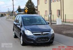 Opel Zafira B ZAFIRA 1,8 16V 122 TYS KM PERF STAN 1 REJ 12/2008