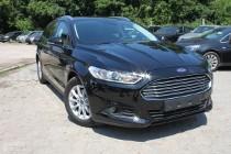 Ford Mondeo VIII 2.0 TDCi 150 KM , BIZNESS, NAWI, ALUM , BEZWYPADKO