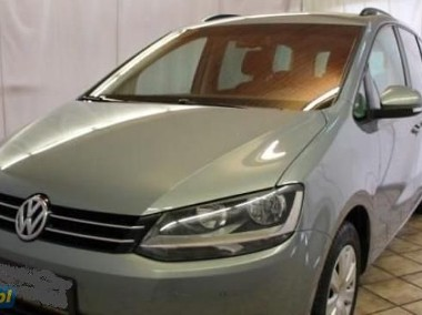 Volkswagen Sharan II 2.0 TDI Comfortline-1