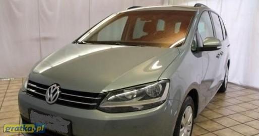 Volkswagen Sharan II 2.0 TDI Comfortline