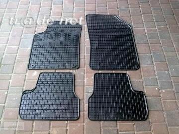 CITROEN DS3 od 2010 r. do teraz dywaniki gumowe wysokiej jakości idealnie dopasowane Citroen DS