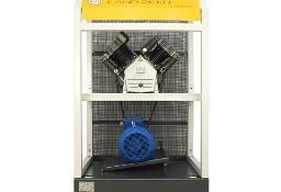Zespół sprężarkowy Land Reko 1660L/MIN Kompresor Sprężarka tłokowa Pompa powietrza