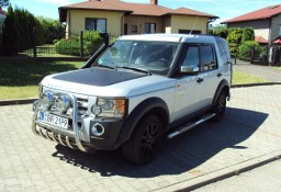 Land Rover Discovery III III 2.7D V6