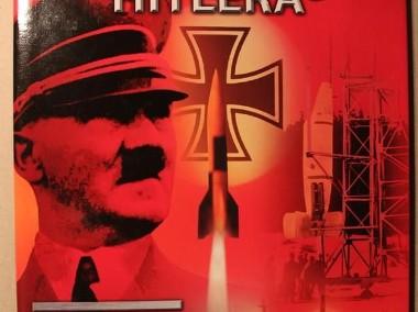 DVD Tajna Broń Hitlera-1