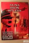 DVD Tajna Broń Hitlera