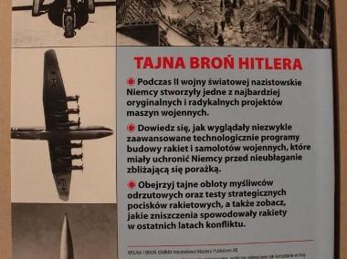 DVD Tajna Broń Hitlera-2