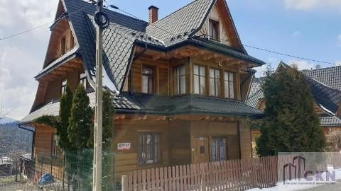 Dom Bukowina Tatrzańska, ul. Piękny Widok na Tatry