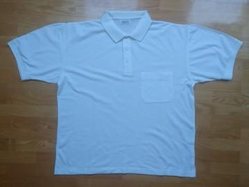 Koszulka polo męska Schiesser