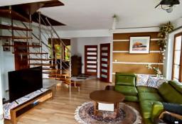 Dom z garażem w wysokim standardzie Marki