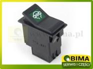 Włącznik blokady dyferencjału Renault CLAAS Atles935,Atles936,Atles946