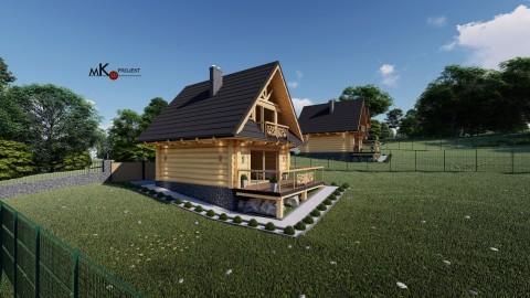 Dom Sucha Beskidzka Stryszawa