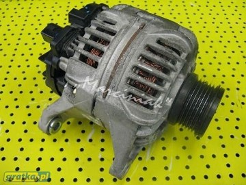 Alternator Fiat Ducato / Iveco Daily 3.0 Jtd Iveco Daily