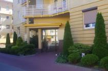 Mieszkanie do wynajęcia Poznań Nowe Miasto ul. Lwa – 54 m2