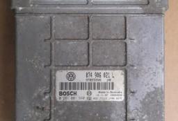 VW T4 2.5 TDI KOMPUTER STEROWNIK 074 906 021 L Volkswagen T-4