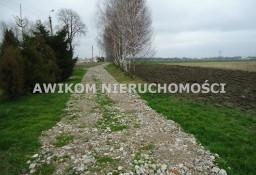 Działka siedliskowa Wola Łuszczewska