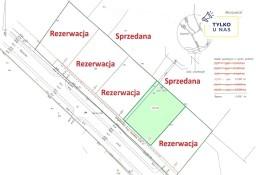 Działka budowlana Morgowniki