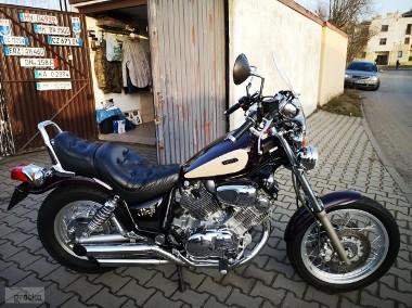 Yamaha Virago XV 750 XV 1100-1