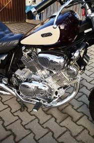 Yamaha Virago XV 750 XV 1100-2