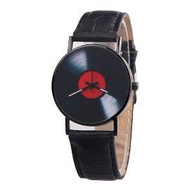 Zegarek Dla Fana Retro Muzyki PŁYTA WINYLOWA