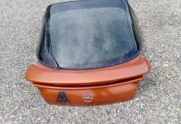 Klapa tył tylna bagażnika spojler Opel Tigra A Z484