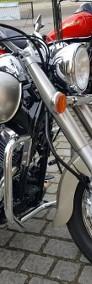 Yamaha Drag Star XVS 650 Classic-4