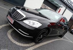 Mercedes-Benz Klasa S W221 Bogate Wyposażenie !!! Faktura Vat 23% !!!