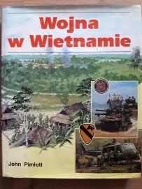 Wojna w Wietnamie John Pimlott
