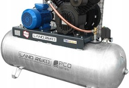 Kompresor bezolejowy Land Reko PCO 500L 1325l/min