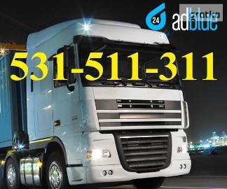 Naprawa Wyłączanie Serwis Adblue DAF LF CF XF Radomsko