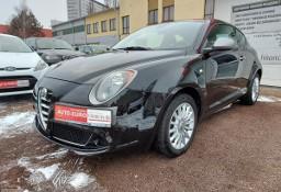 Alfa Romeo MiTo 1.4 benz, gwarancja, ks. serw ASO, perfekcyjna!