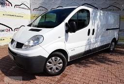 Renault Trafic Bezwypadkowy - Gwarancja - Nawigacja - LONG