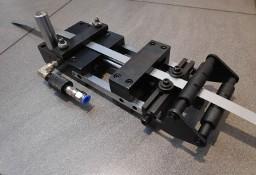 Podajnik pneumatyczny do blachy 80x80mm