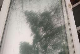 Okno PCV 97 x 170 cm Fix nieotwierane 970 x 1700 mm