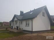Dom Pyskowice, ul. Zbudujemy Nowy Dom Solidnie Kompleksowo