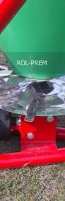 Rozsiewacz do nawozów Lej Lejek 300 - 500 litrów sadowniczy TRANSPORT-3